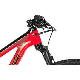 """Cannondale Scalpel Si Carbon 3 29"""" acid red"""